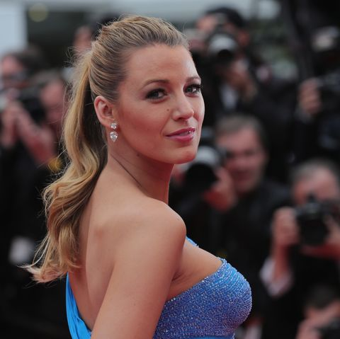Blake Lively Third Baby Daughter Update
