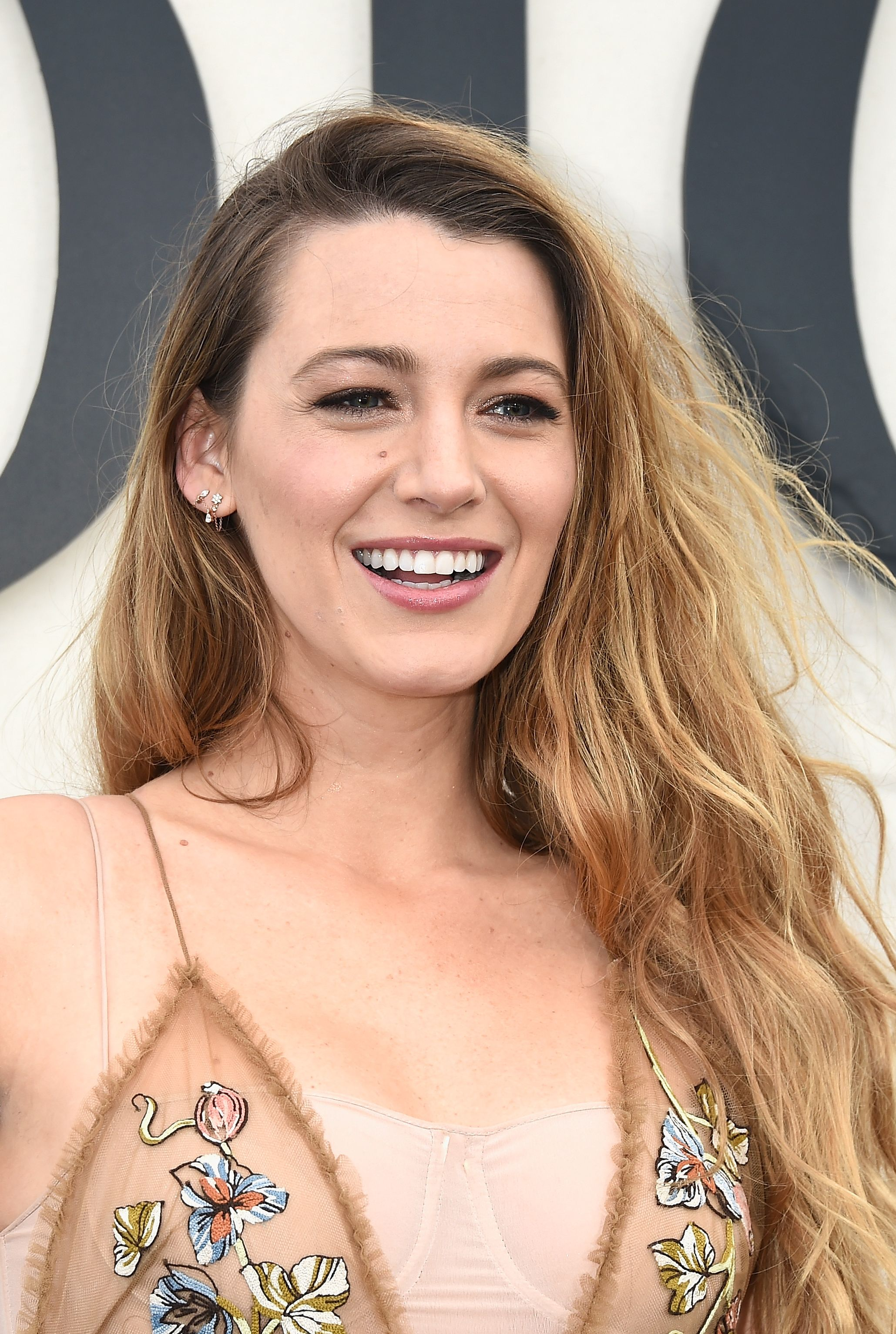 Haircuts for Women Over 30 - Blake Lively
