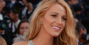 Blake Lively en Cannes 2014.