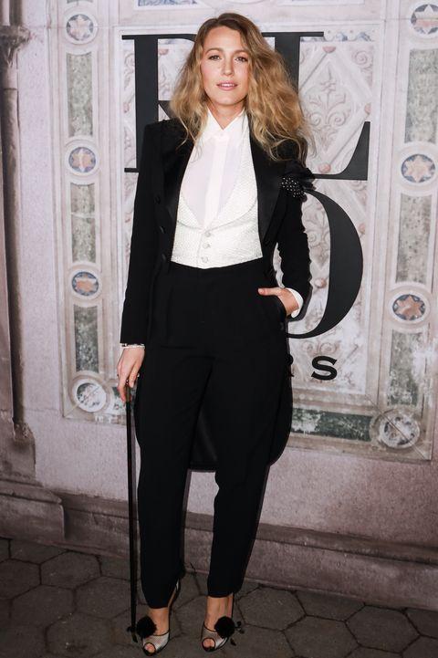 Ralph Lauren 50th Anniversary - September 2018 - New York Fashion Week