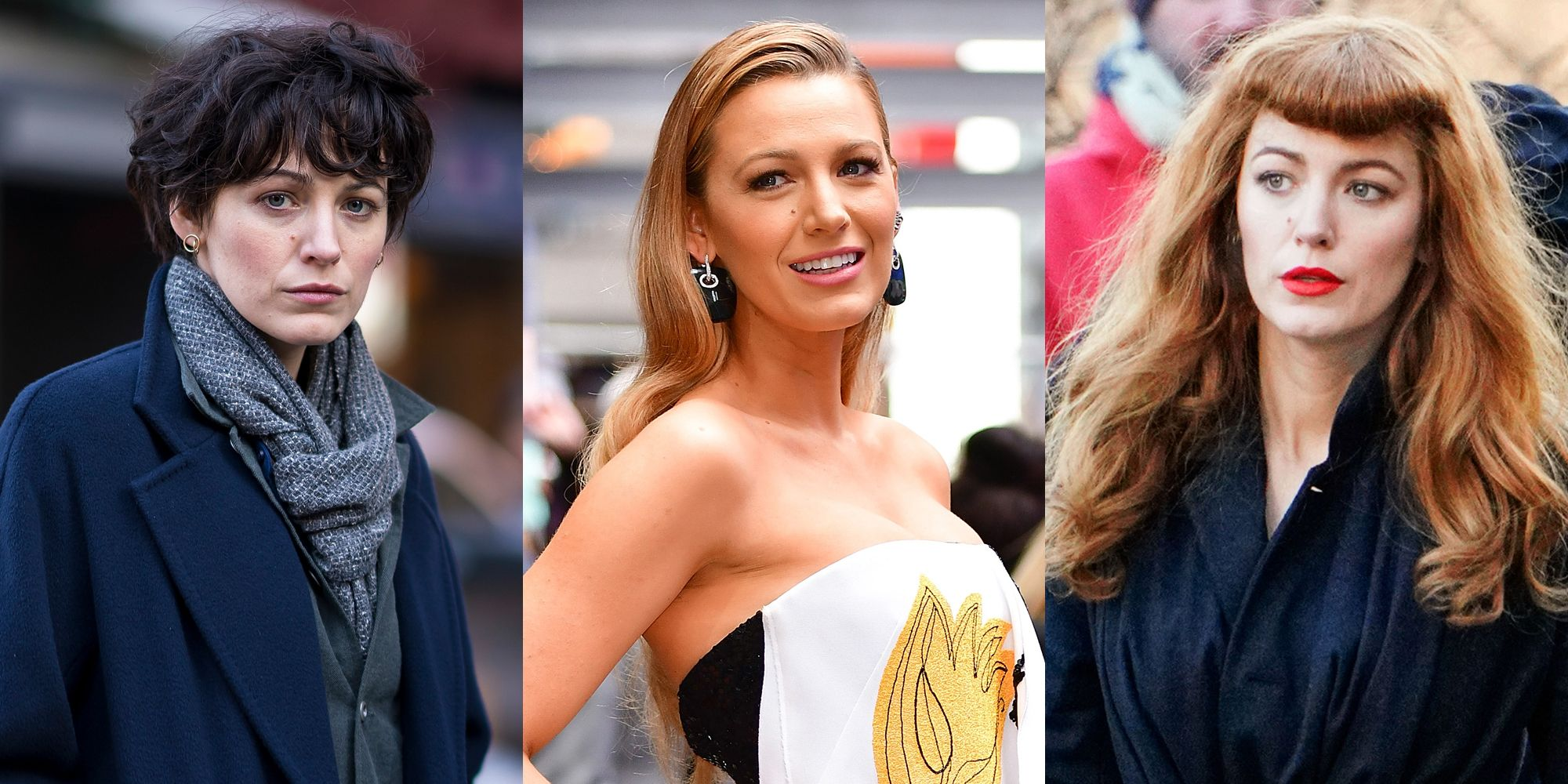 4438ad09104 Blake Lively Can Tell You if Blondes Have More Fun—or Redheads or Brunettes  or Brondes