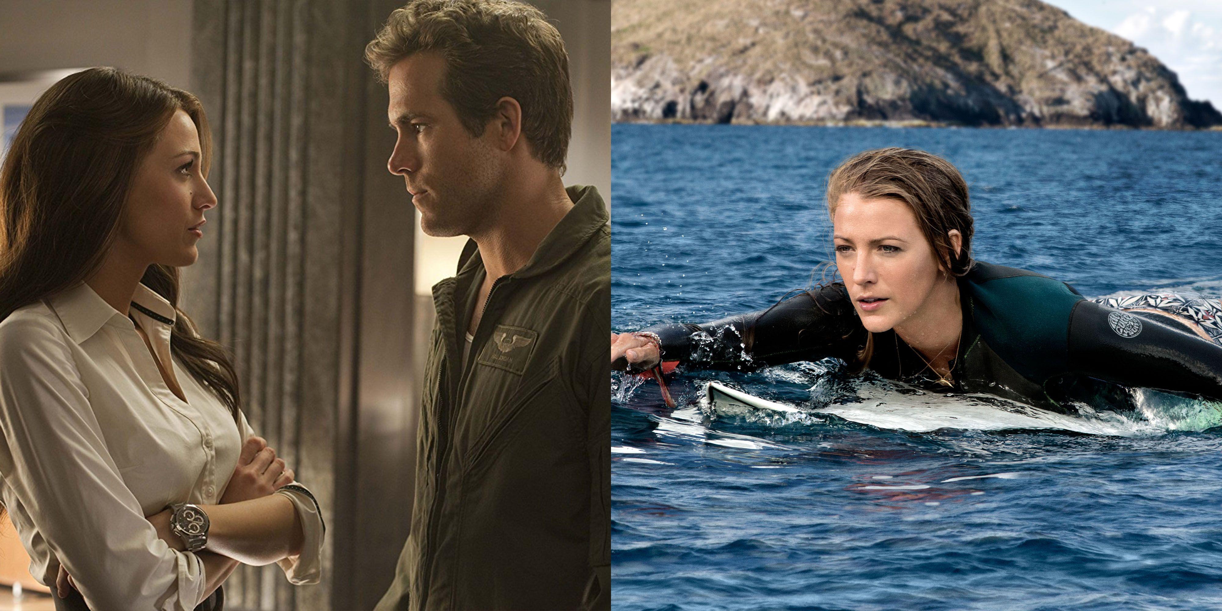 Blake Livelys Best Movies All Of Blake Livelys Films Ranked