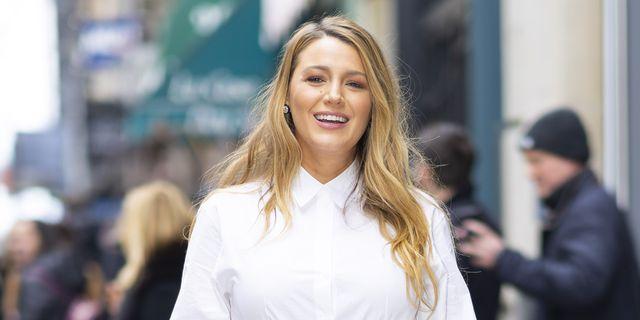 celebrity sightings in new york city   january 28, 2020