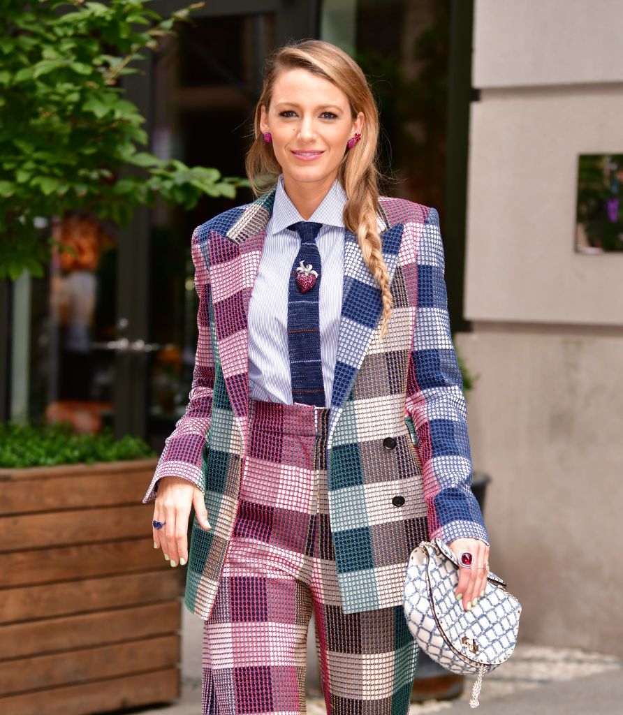 Blake Lively Shares Baby Registry After Ryan Reynolds Posts First Picture Of Baby Number Three