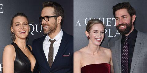 Ryan Reynolds Dating liste temps de rencontre acceptable avant l'engagement
