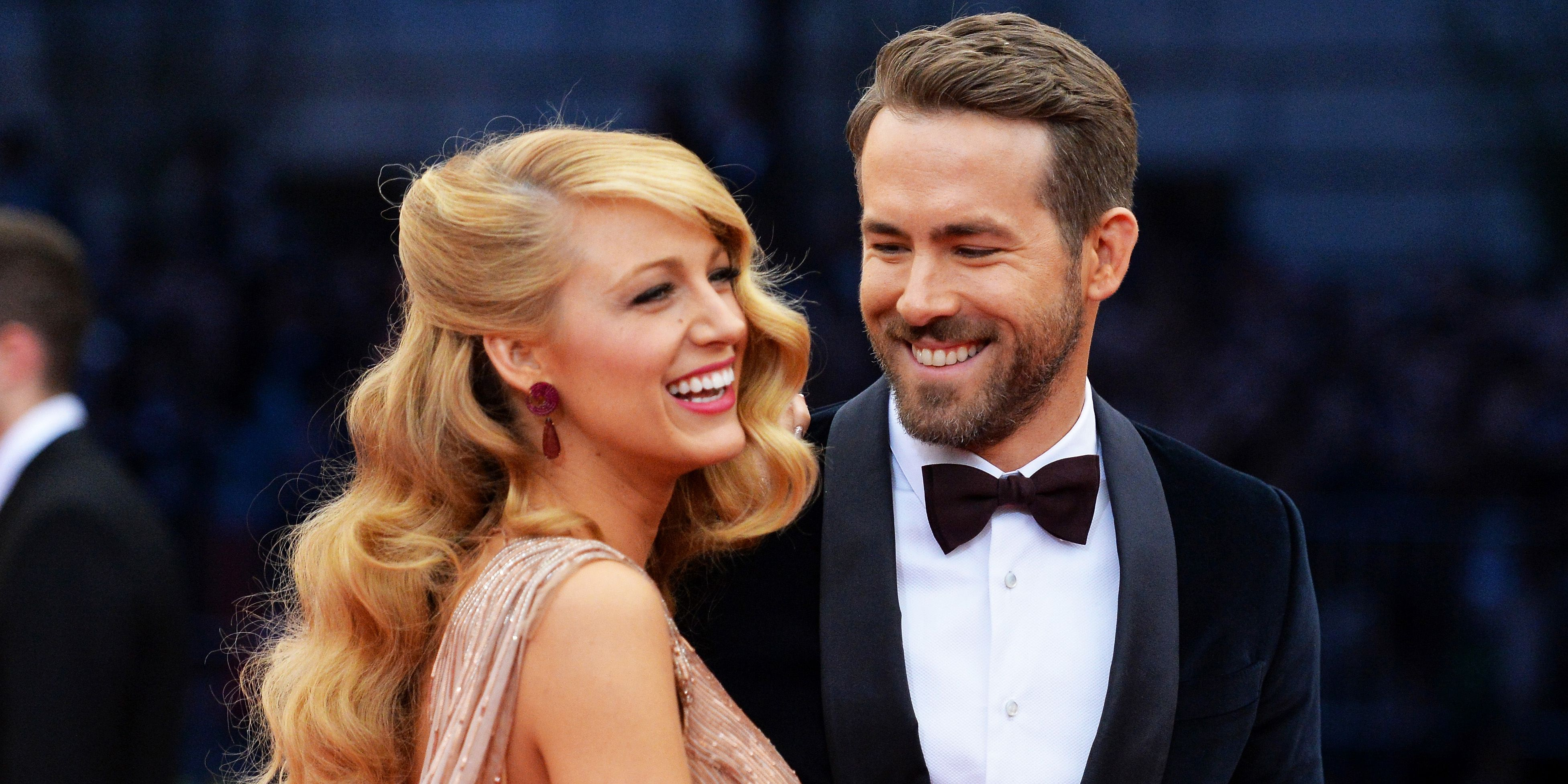 Ryan Reynolds trolls Blake Lively