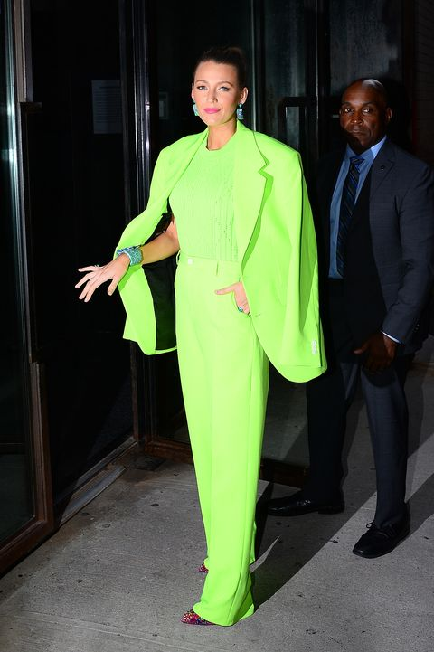 a18c42f319 The Wildest Celebrity Style Moments of 2018 - Craziest Fashion ...