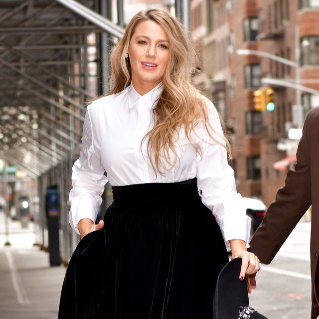 Celebrity Sightings in New York City - January 28, 2020