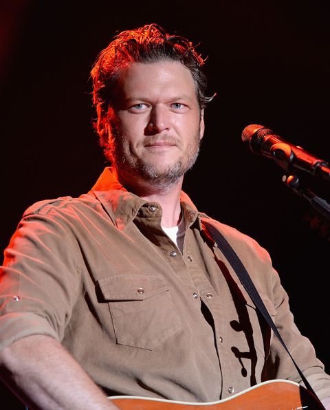 189387a6784eb Blake Shelton Opens Up About the Heartbreaking Death of of His ...