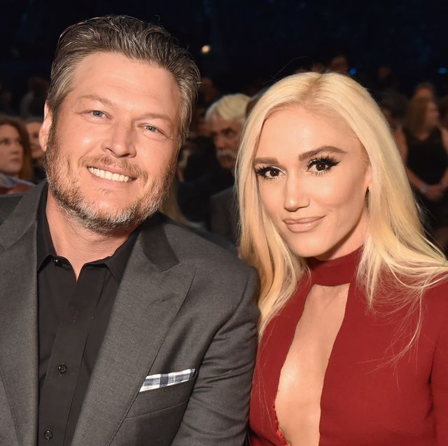 Blake Shelton And Gwen Stefani's Cutest Moments