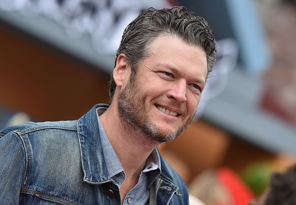 What Is Blake Shelton's Net Worth? 'The Voice' Coach Makes More Than You Think