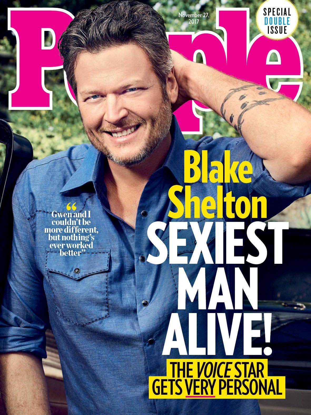 blake shelton people 1510759984?crop=1xw 1xh;centertop&resize=480 * twitter reacts to blake shelton being crowned people magazine's