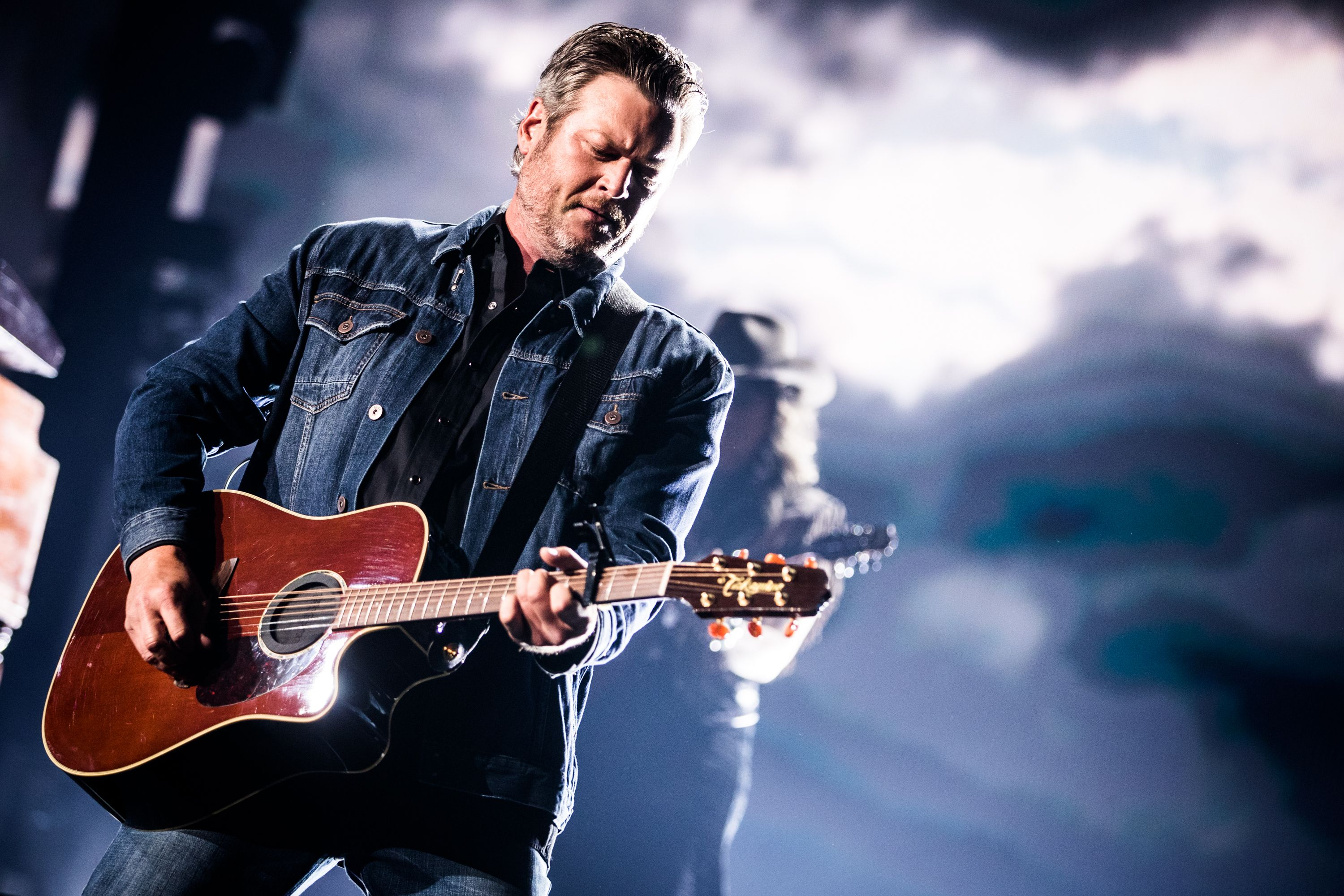 Blake Shelton Reveals What He Would Be Doing if He Didn't Find Country Music