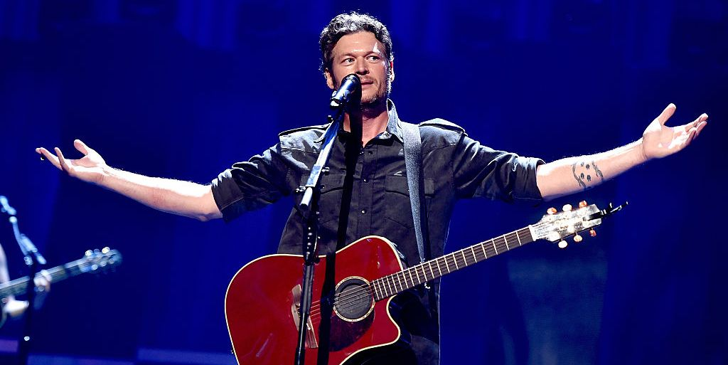 Blake Shelton Released a Shocking New Song and People Are So Upset