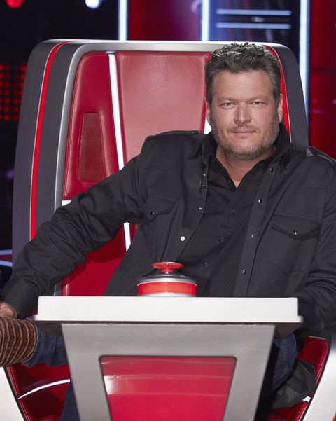 the voice     blind auditions     pictured blake shelton    photo by trae pattonnbc