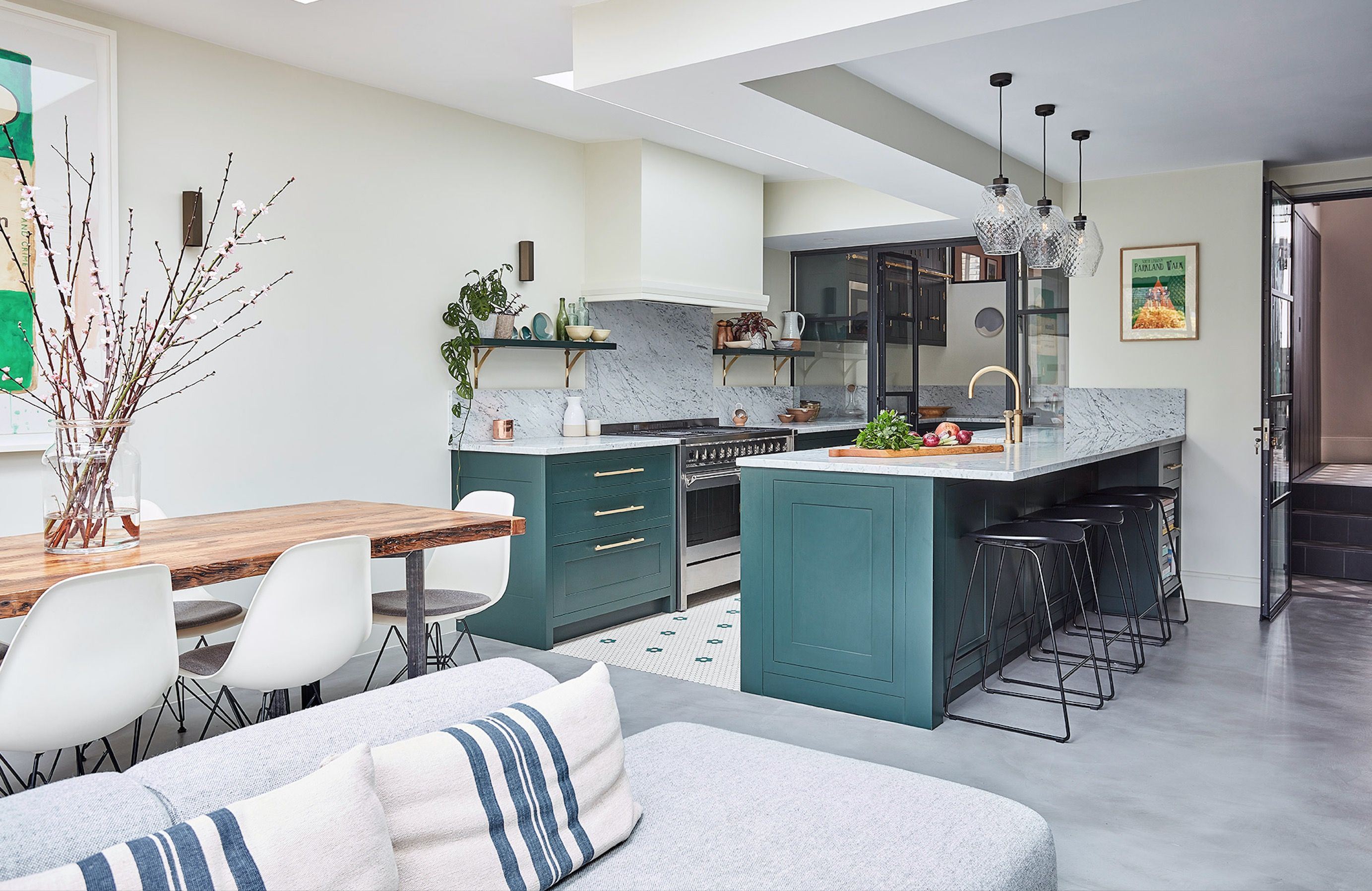 Design Trends to Try in Your Kitchen