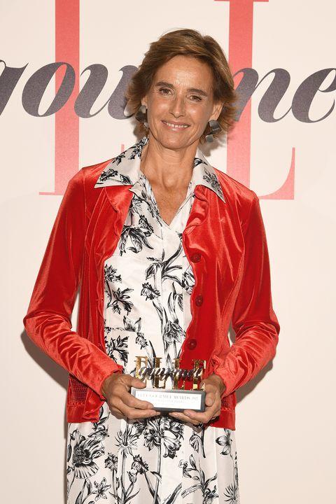 blanca entrecanales ganadores elle gourmet awards 2021