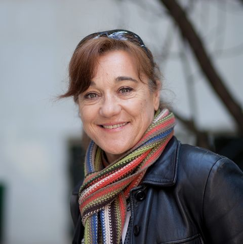 Blanca Fernandez Ochoa