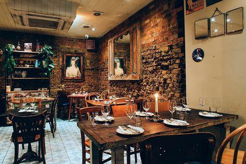 Best Romantic Restaurants For A Date In London Where To Go For A Date In London