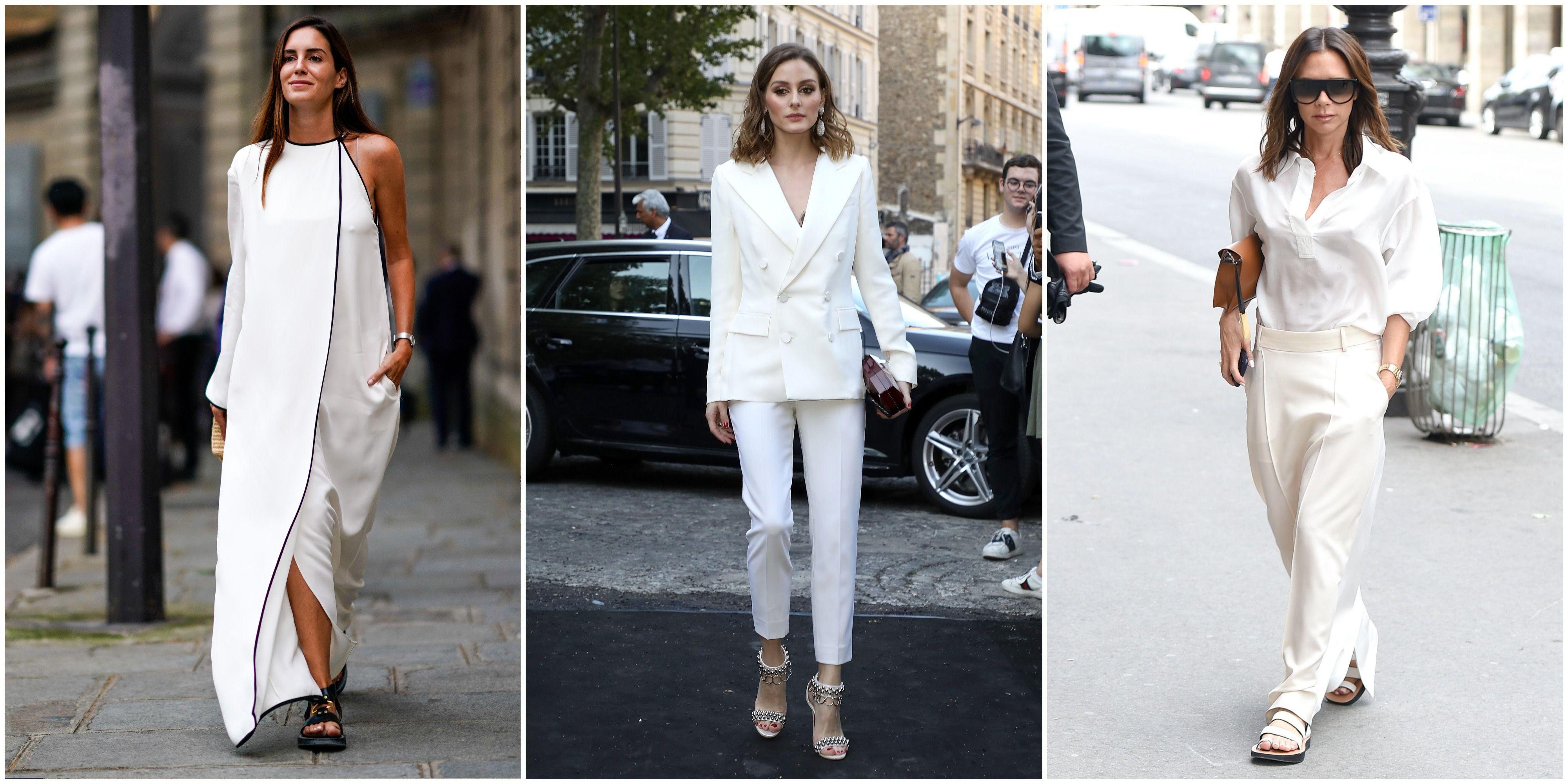 0be448415 Los looks de la semana: Olivia Palermo y Pippa Middleton las más ...