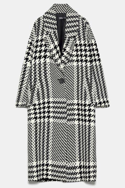 Blanco y negro de Zara, 89,95 €