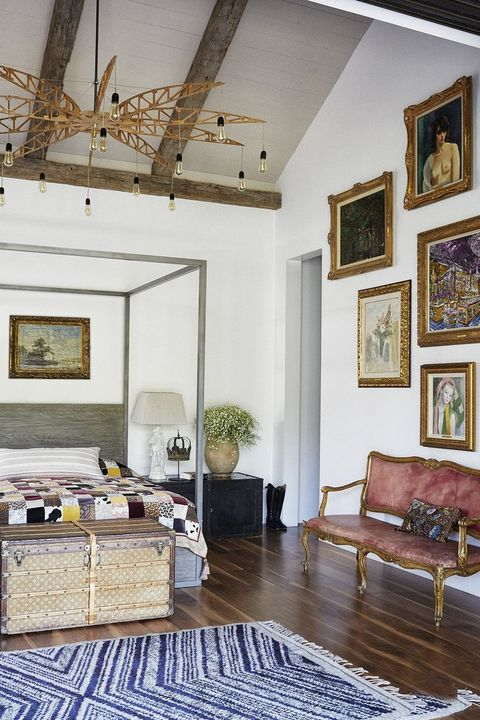 45 Best Wall Decor Ideas - How to Decorate a Large Wall