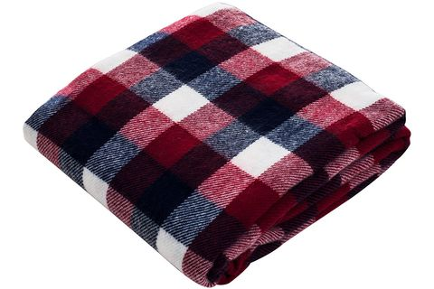 Plaid, Tartan, Pattern, Red, Design, Textile, Maroon, Wool, Fashion accessory, Square,