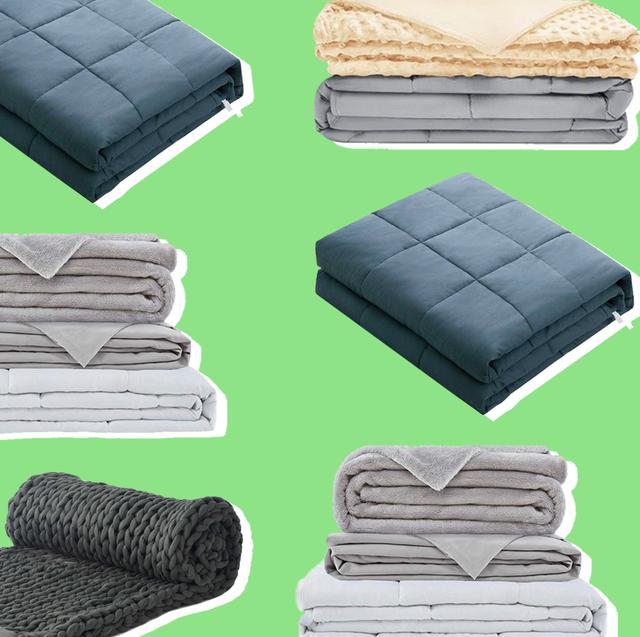 Best Weighted Blanket 2020.12 Best Weighted Blankets 2019