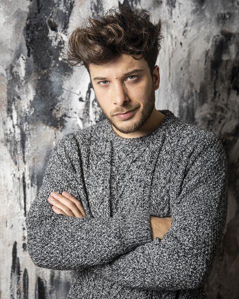 cantante blas canto en eurovision casa madrid