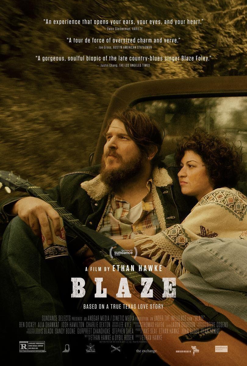 Crítica de 'Blaze'