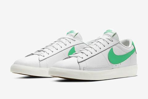 tabaco télex católico  Las zapatillas Nike Blazer Low Leather para salir de casa