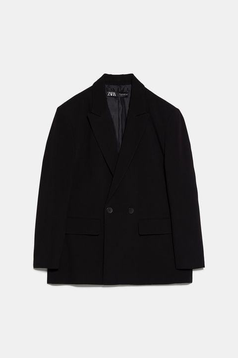 blazer moda 2020 zara