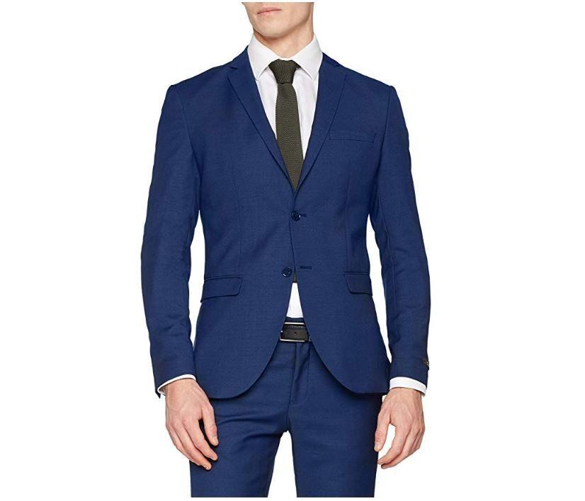 moda uomo.giacche a due o tre bottoni