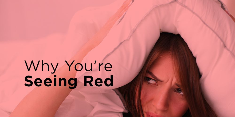 8 Reasons For Blood In Your Panties Other Than Your Period  Womens Health-5310