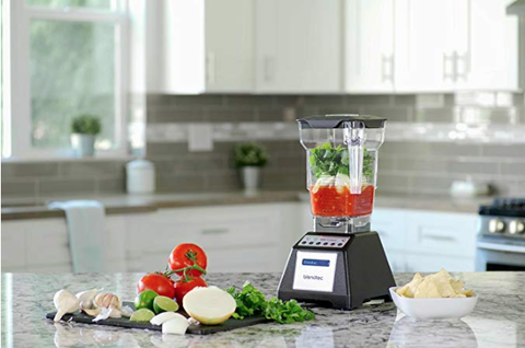Blender, Small appliance, Food processor, Food, Kitchen appliance, Home appliance, Vegetable, Ingredient, Vegetable juice, À la carte food,