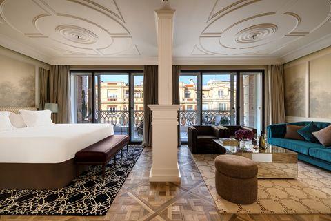 San Valentín en el hotel BLESS de Madrid