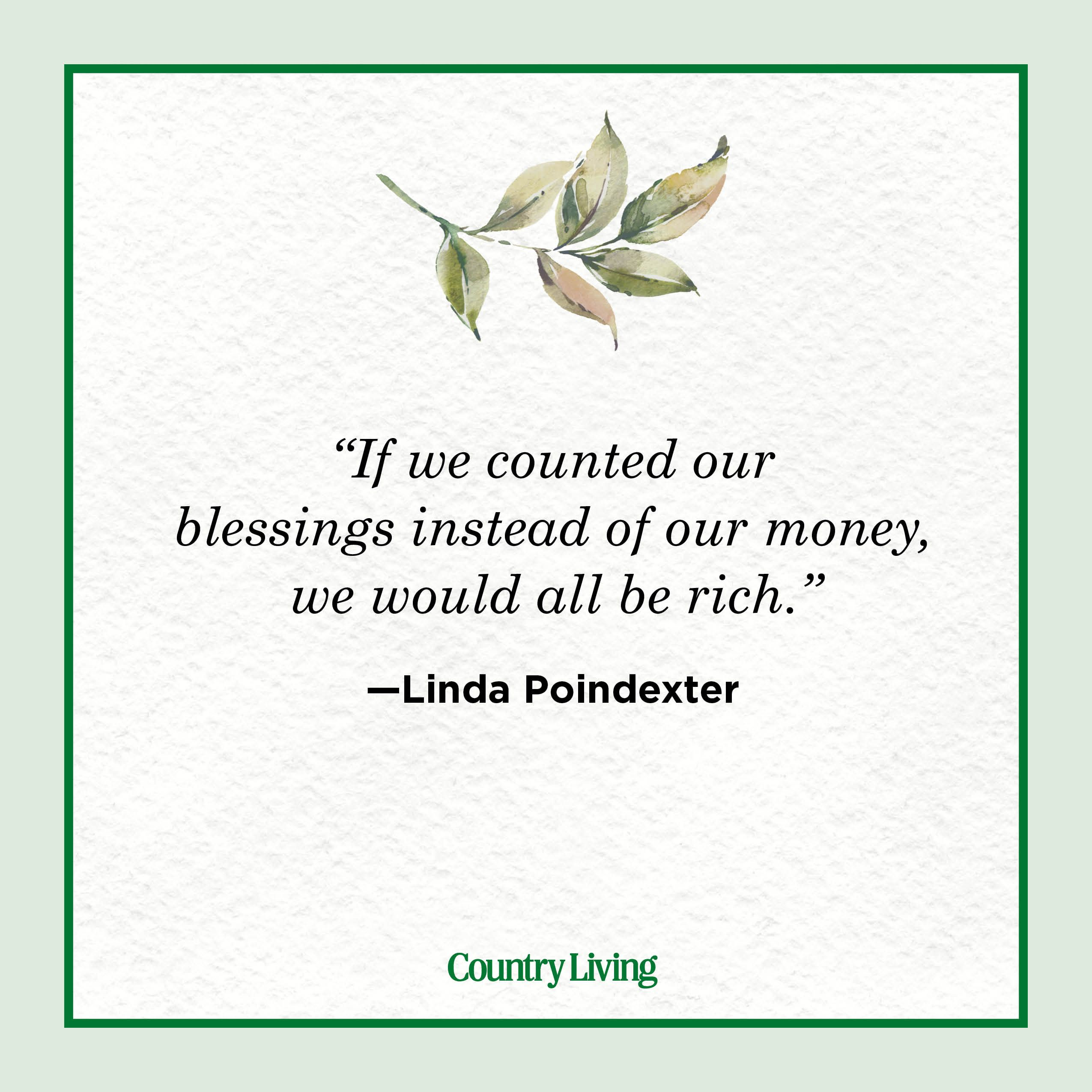 3 Blessed Quotes - Inspirational Quotes About Being Blessed in Life