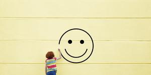 Hoe gelukkig ben jij met jezelf?