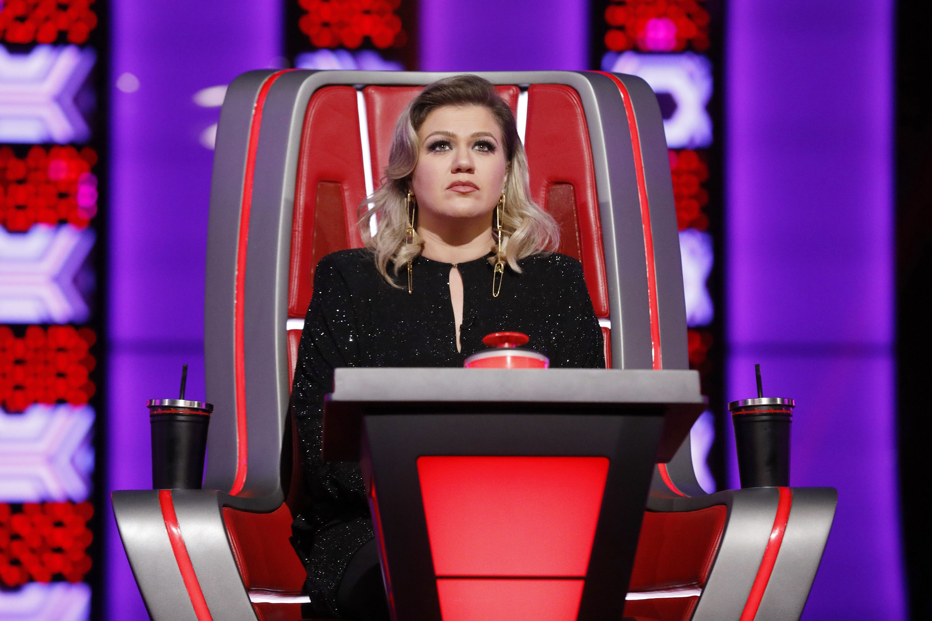 'The Voice' Is Getting Pushed Out of Its Tuesday Time Slot by Another Show