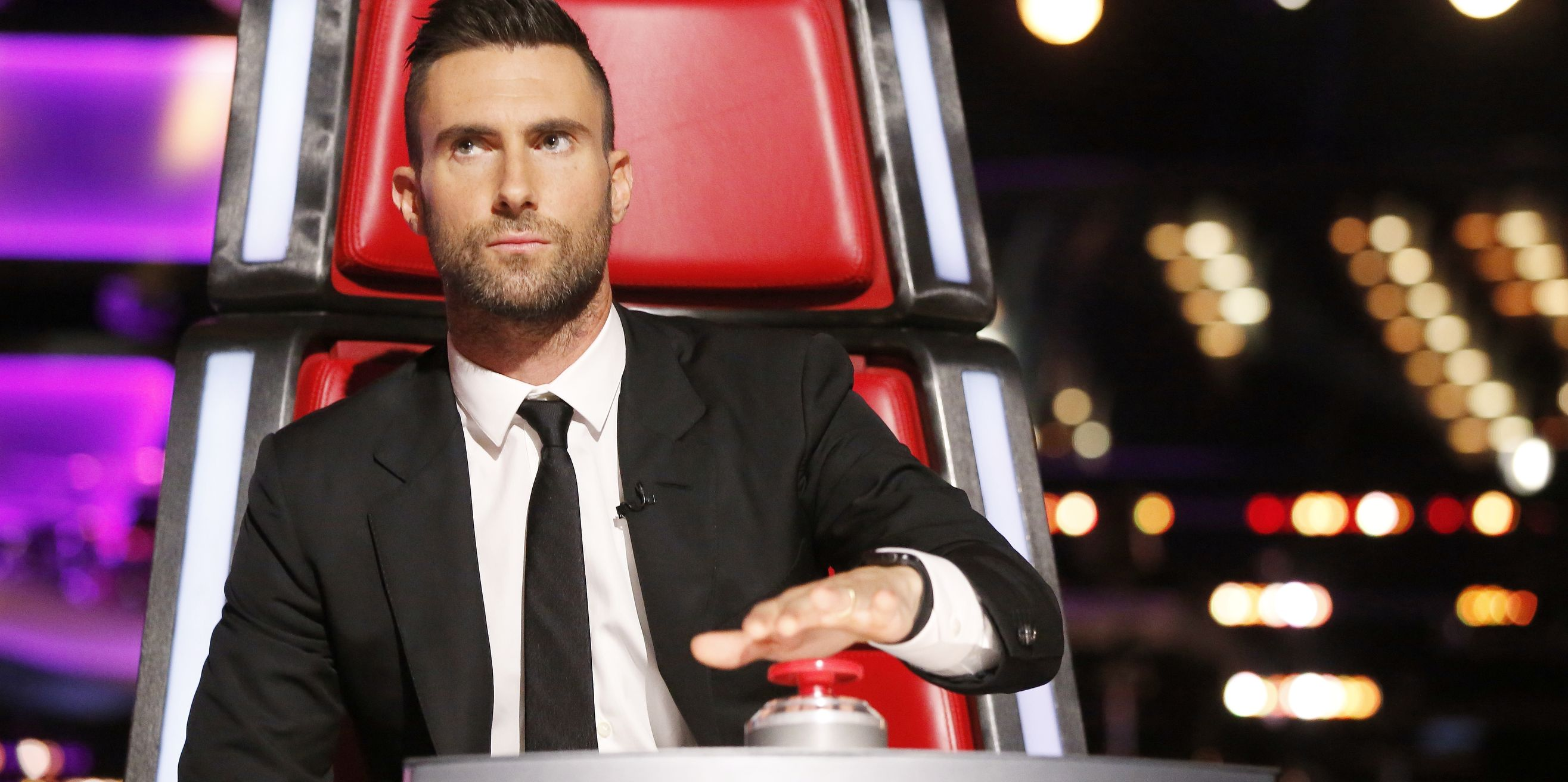 Adam Levine Is Officially Leaving 'The Voice' After 16 Seasons