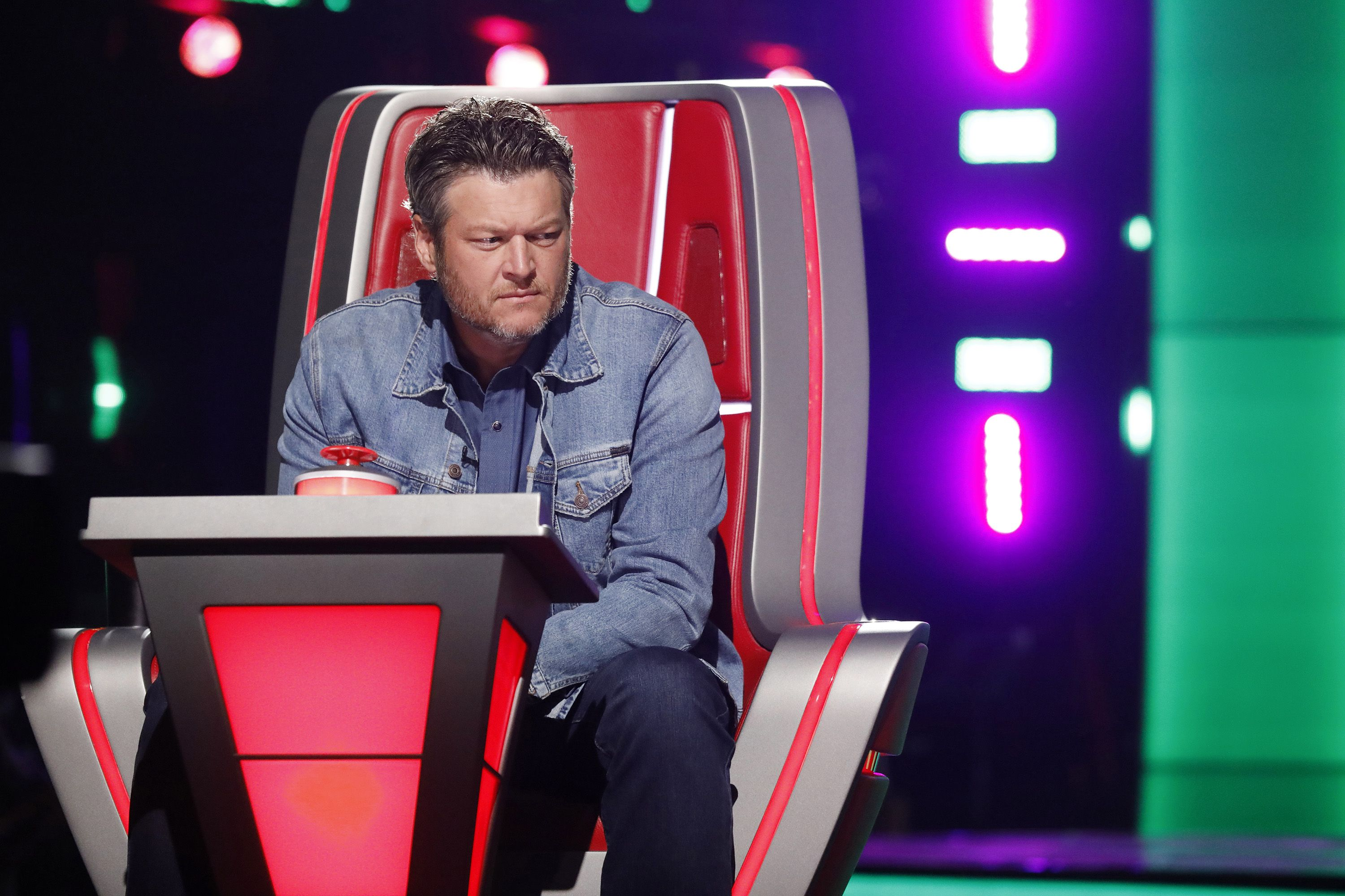The Voice Fans Are Furious After Show Airs the First Cross