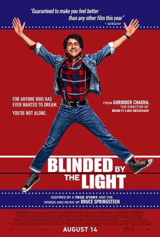 Crítica de 'Blinded by the Light '