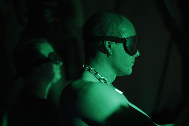 mistresses and fetishists gather at annual domcon convention