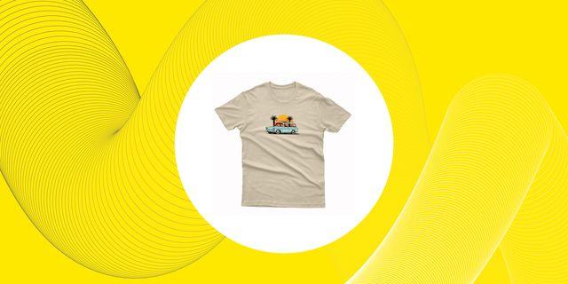 blipshift t shirts