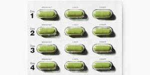 weight-loss pills