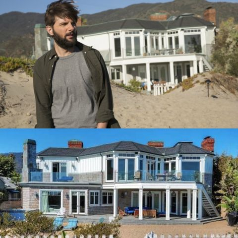 . Madeline s Home From Big Little Lies Was Also Used in Disney
