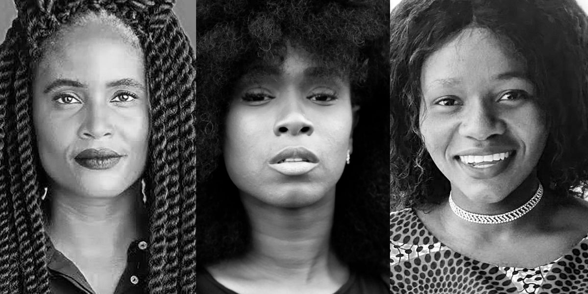 www.marieclaire.com: The Global Fight for Black Lives