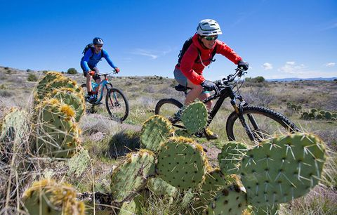 bureau of land management mountain biking public lands