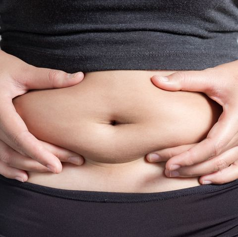 10 remedies to reduce abdominal bloating