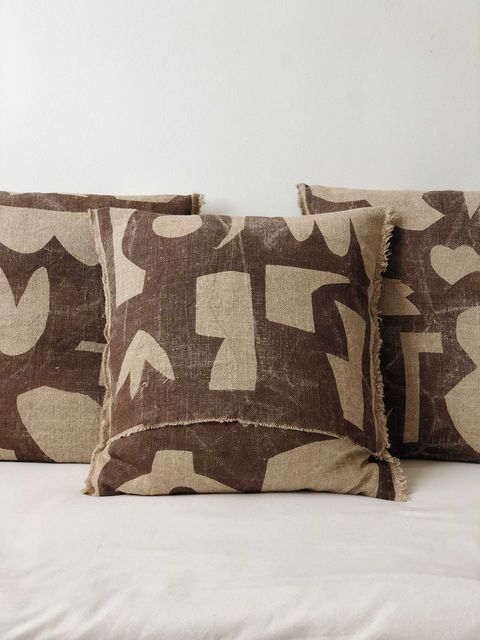 aeand block cushions